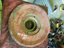 INTERNATIONAL 3136251R1 Crankshaft Pulley 454