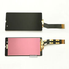 LCD Touch Screen Digitizer Assembly For Sony Xperia Z L36h L36i LT36 C6602 C6603