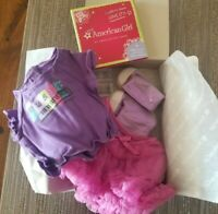 American Girl SWEET MELODY Outfit Set ~ Complete ~ Brand NEW in the Box!