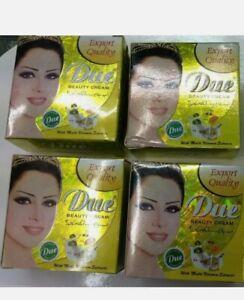 X3 Duee Beauty Cream 100% Original Brand  with long expire date.