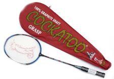 B-500 raqueta de bádminton caso del Club de la Escuela (rojo) Raqueta Cary