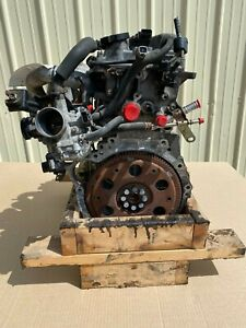 2000 - 2008 Toyota Corolla 1.8L Engine Motor AT Assembly