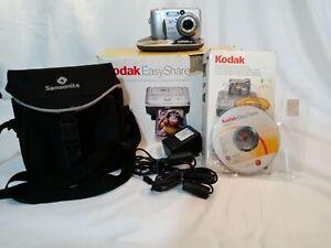 Kodak EasyShare Printer& Accessories lot Tested Works