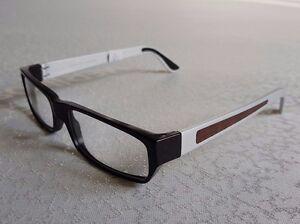 "390€ ** KIRK Originals ""Tornado W2"" - eyeglasses frame Handmade in France (NEUF)"