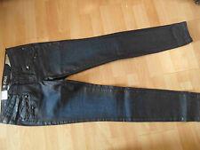 TOM TAILOR coole Röhrenjeans JONA coated Gr. 25-30  NEU