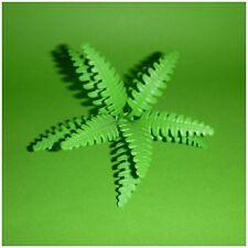 Playmobil - Farn Busch Pflanze - hellgrün