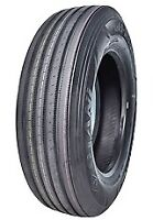1 New Otani Oh-152  - 245/70r19.5 Tires 24570195 245 70 19.5