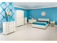 French Country Bedroom Furniture Sets with Wardrobe