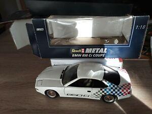 Revell BMW 850 Ci Coupe mintgrün Neu & OVP 1:18