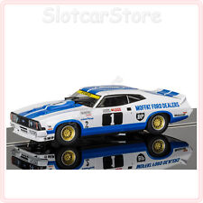 Scalextric 3741 Ford XC Falcon 1978 Bathurst 1000