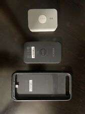iPhone 6 Plus/ 6S Plus Stack Pack for Wireless Charge Power Bank +Case