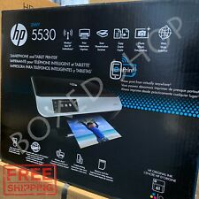 HP ENVY 5530 e-All-in-One Printer (A9J40A) New in Brown Box