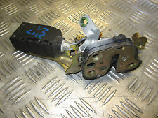 HOLDEN SATATEMAN CAPRICE WH WK WL PASSENGER REAR door lock actuator mechanism