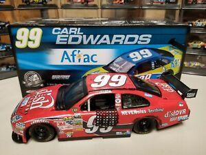 Carl Edwards 2008 LAS VEGAS WIN CUSTOM 1/24 NASCAR DIECAST