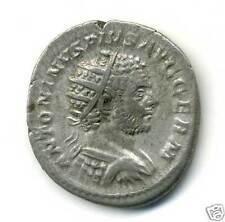 CARACALLA (197-217) ANTONINIEN ROME Rv/ JUPITER !!!!