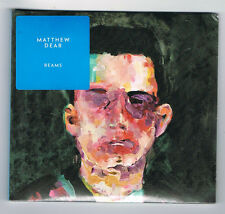 MATTHEW DEAR - BEAMS - 11 TITRES - 2012 - NEUF NEW NEU