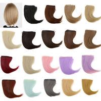Poupée Perruque Welf Cheveux Postiches pour DIY 1/3 1/4 BJD SD Doll Jouet Cadeau