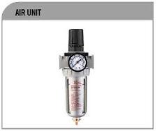 Regulator Filter Presure 120PSI Air Unit $75.00 Free Delivery Australia