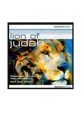 Lion of Judah w/ Paul Wilbur / Messianic Jewish, Yeshua, Messiah Jesus