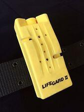 Ghostbusters 2 Lifegard Uniform Prop Lifeguard