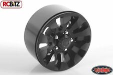 "RC4WD Onyx 1.9"" Alloy Beadlock Wheels 4 Scale Hex bolts hub HEX mount G2 Z-W0156"