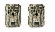 (2) New Moultrie M-8000 Scouting Trail Cam Deer Security Camera 20MP MCG-13331