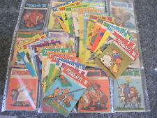 Mosaik Abrafaxe Sammlung Jahrgänge Jahrgang Einzelhefte Heft 1976-1990 Auswahl