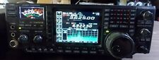 ICOM IC-756PROIII Transceiver w/PS-125 Power Supply + Black Cat CI-V Interface