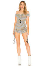 The Jetset Diaries TJD Roller Girl Romper Jumpsuit Size XS X-Small $130