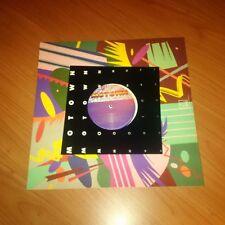 """12"""" MIX DARRYL DUNCAN J-J-J-JA-JA JAMES BROWN 4599MG   EX+/NM US PS 1987 BXX"""