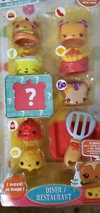 Num Noms Series 2 - Scented 8-Pack - Characters 5,000+ Mix & Match Combos