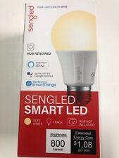 Sengled Smart LED, Soft White, One Pack