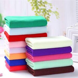 5x Large Jumbo Bath Sheets 100% Egyptian Combed Cotton Big Towels Big Bargain