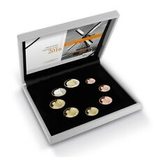 NEDERLAND NATIONALE PROOF SET 2016 PP  SCHAARS!!!