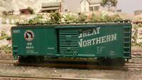 Athearn Bev Bel Ltd Run BB 40' Boxcar, Great Northern, Upgraded, Exc