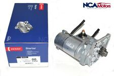 Land Rover Discovery 2 TD5 Starter Motor NAD101240 Brand New OEM Denso ✅