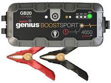 Dispositivo avvio-start NOCO GB20 Boost SPORT 400A 12V JUMP STARTER IONI-LITIO