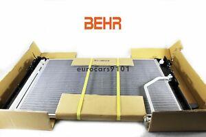 Mercedes GLK350 Behr Hella Service Front A/C Condenser 351307651 2045000654