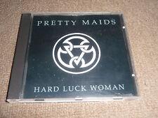 Pretty Maids - hard luck woman  KISS Peter Criss  Maxi CD