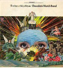 "CHOCOLATE WATCHBAND ""INNER MYSTIQUE"" ORIG US 1968 VG+/EX+"