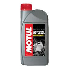 Motul Motocool 35 1 Litre Factory Line Motorcycle Motorbike Coolant Anti Freeze