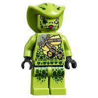 LEGO NINJAGO Lasha Legacy Minifigure Snake Villain 70679 70667 70668 NEW Genuine
