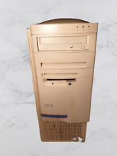 Retro pc Computer IBM Intel Pentium II 400 MHz