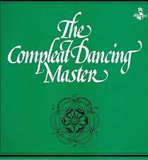 Kirkpatrick & Hutchings – The Compleat Dancing Master – HNBL 4416 – LP Vinyl ...