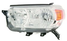 Headlight Assembly-SR5 Left Maxzone 312-11C1L-UC1 fits 2010 Toyota 4Runner