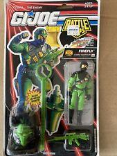 Gi Joe 1992 Battle Corps Firefly