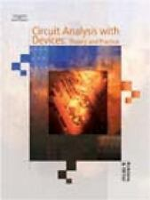 Circuit Analysis with Devices: Theory and Practice