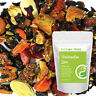 Watermelon Lime Green Tea With Hibiscus - Loose Leaf - Fusion Teas
