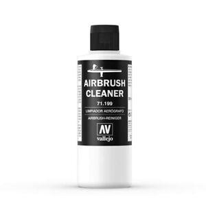 Vallejo 71199 Airbrush Cleaner 200 ml