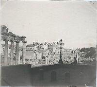Il Forum Roma Italia Foto Amateur Vintage Ca 1900